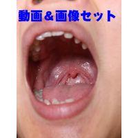 里穂ののどちんこ ★★動画&画像セット★★