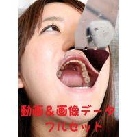 花音ちゃんの歯 とりあえず痛くはないから ★★動画&画像データフルセット★★