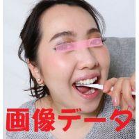 カリエスフリー梨乃ちゃん 歯磨きも 画像データ