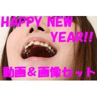 壮絶銀歯娘さき 再び★★動画&画像フルセット★★