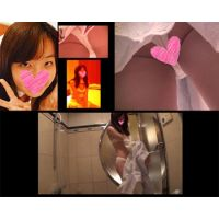 【HD着替え隠し撮り Vol.3-SET】19歳細身の歯科助手を隠し撮りしました セット