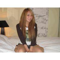 19歳女子大生 さやかちゃんの初ヌード撮影
