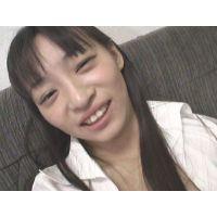 【椎名りく】秘蔵完全未公開!超有名AV女優のプライベートバイブオナニー!
