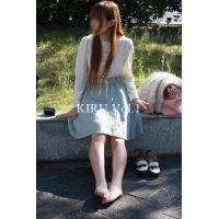 【足の裏 写真集】キル(19) Vol.1
