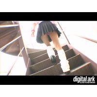階段パンチラ映像part23 3分