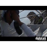 階段パンチラ映像part38 3分