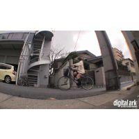階段パンチラ映像part67 1分