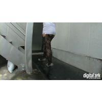階段パンチラ映像part78 3分
