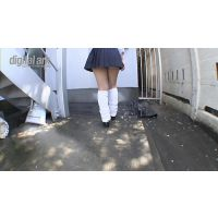 Stairs upskirt video part110 3 minutes