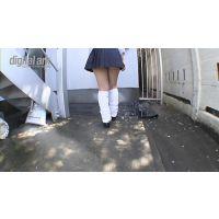 階段パンチラ映像part110 3分