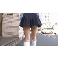 階段パンチラ映像part105 1分