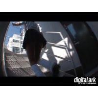 階段パンチラ映像part49 2分