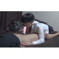【個人撮影】 美マンのセフレJKとのSEXを隠し撮り 【生ハメ】