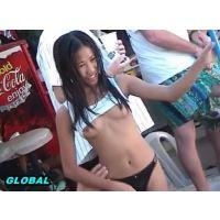 PH012_【フィリピン】プールコンテスト2001-04th 予選17〜27