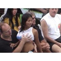 【フィリピン】プールコンテスト2003ヴィーナス(20)ちゃんスペシャル