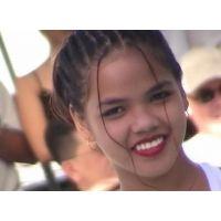 【フィリピン】プールコンテスト2002ルビー(19)ちゃんスペシャル