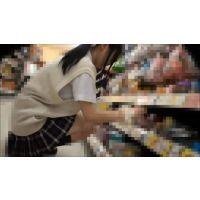 【26〜30セット】フルHDパンチラJKコレクション