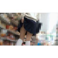 【171〜180セット】フルHDパンチラコレクション