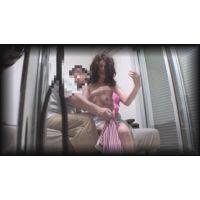 テレクラでナンパした人妻 個人撮影8