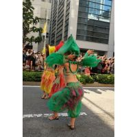 神戸サンバカーニバル高画質写真16