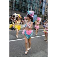 神戸サンバカーニバル高画質写真1