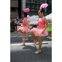 神戸サンバカーニバル高画質写真30