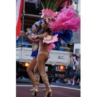 浅○サンバカーニバル高画質写真55