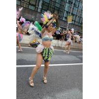 神戸サンバカーニバル高画質写真2