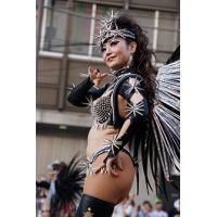 浅○サンバカーニバル高画質写真36〜40SET