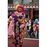 H27浅○サンバカーニバル高画質写真10