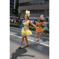 神戸サンバカーニバル高画質写真27