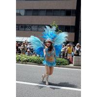 神戸サンバカーニバル高画質写真21