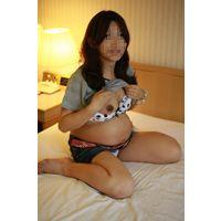 完全素人の妊婦画像