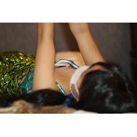 【のん】18歳【マーメイドのド貧乳-もろ見え撮り】---04