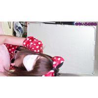 【さき】22歳【フリーター(猫乳ちらりー)】---saki03-satsuei