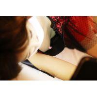 【しほ】保育士24歳の冒険【乳丸見えの眠り姫】---shiho-10