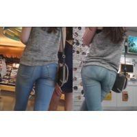 タイトジーンズ�★Love Ass vol.12★