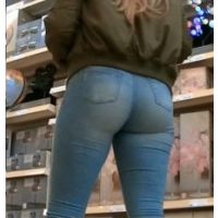 tight jeans81★Love Ass vol.101★