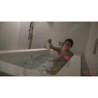 【イチャイチャ風呂】〜某アイドルグループ研究生〜18歳