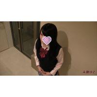 着替え隠撮 ド迫力‼《Hカップ》現役グラビアアイドル☆蔵出し☆ハイアングル-3