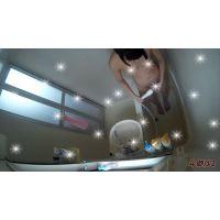 【個人撮影】都内有名お嬢様学校の女子寮のシャワー隠撮・・・22