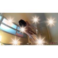 【個人撮影】都内有名お嬢様学校の女子寮のシャワー隠撮・・・21