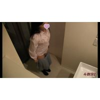 着替え隠撮 美乳パイパン女子 【マル秘】別アングル セット