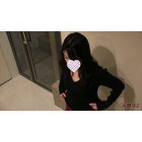 ☆着替えを撮影☆ 声優を目指す専門学生ちゃん‼ 私服〜ホテル着