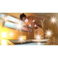 【シャワールーム】都内有名お嬢様学校の女子寮・・・1~3セット