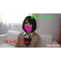 【個人撮影】制服のショートカット《みなちゃん》弓道部、カラオケバイト---前編