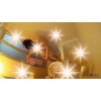 【個人撮影】都内有名お嬢様学校の女子寮のシャワー隠撮・・・20