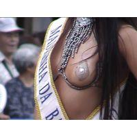 サンバ ほぼ全裸 vol.3