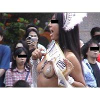 サンバ ほぼ全裸 vol.2