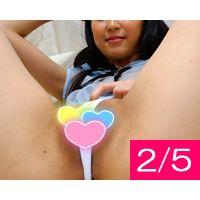 【2/5】パイパンロリかわ vs Jカップ巨乳@団体ヌード撮影会!Vol.8